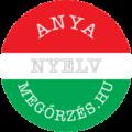 Anyanyelvmegőrzés Logo